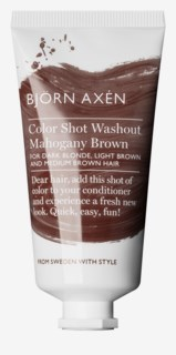 Color Shot Washout Mahogany Brown 50 ml