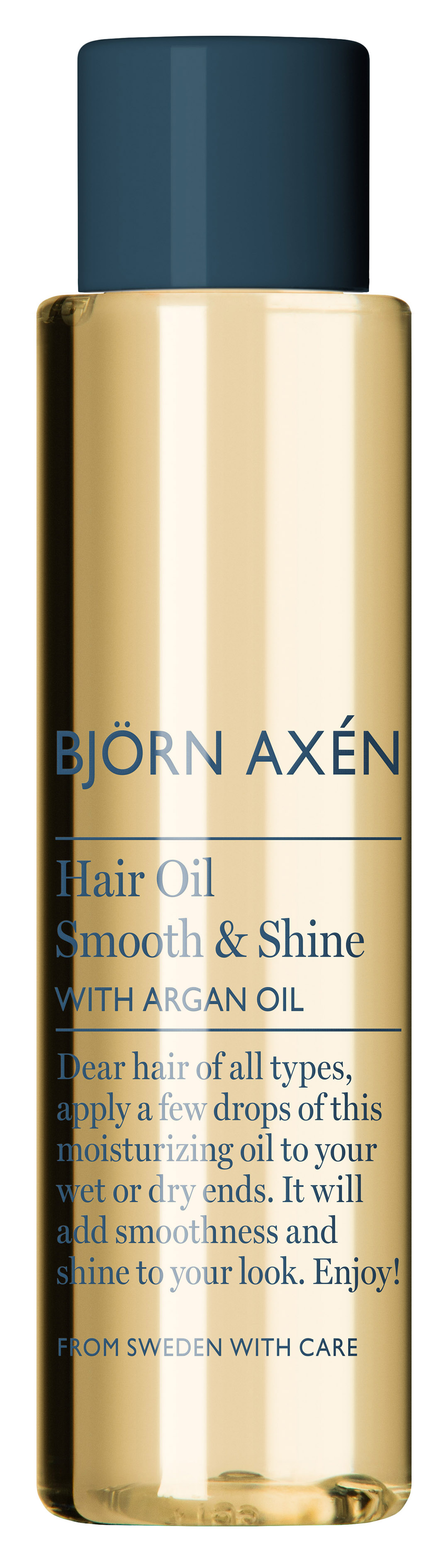 Smooth & Shine Hair Oil 75 ml