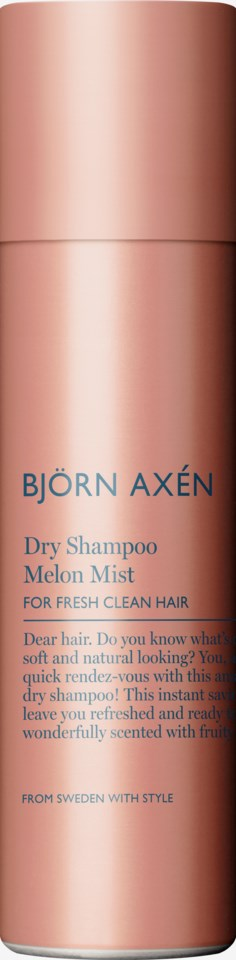 Dry Shampoo Melon Mist 150 ml