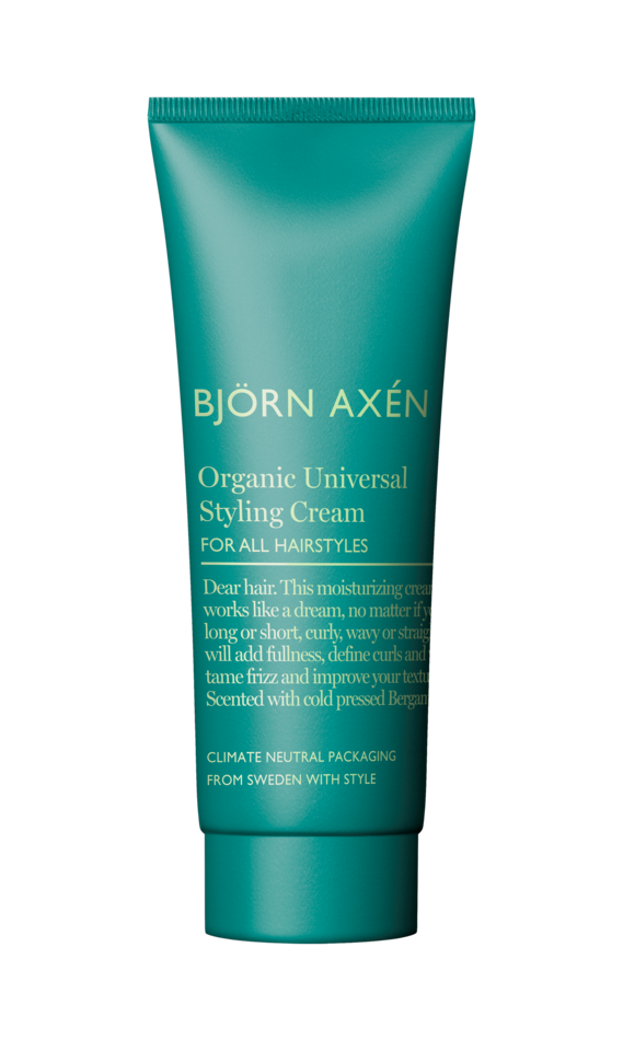 Organic Universal Styling Cream 100 ml
