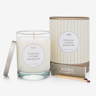 Coterie/D'Anjou Lychee Candle