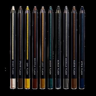 Flash Crayons Zhao