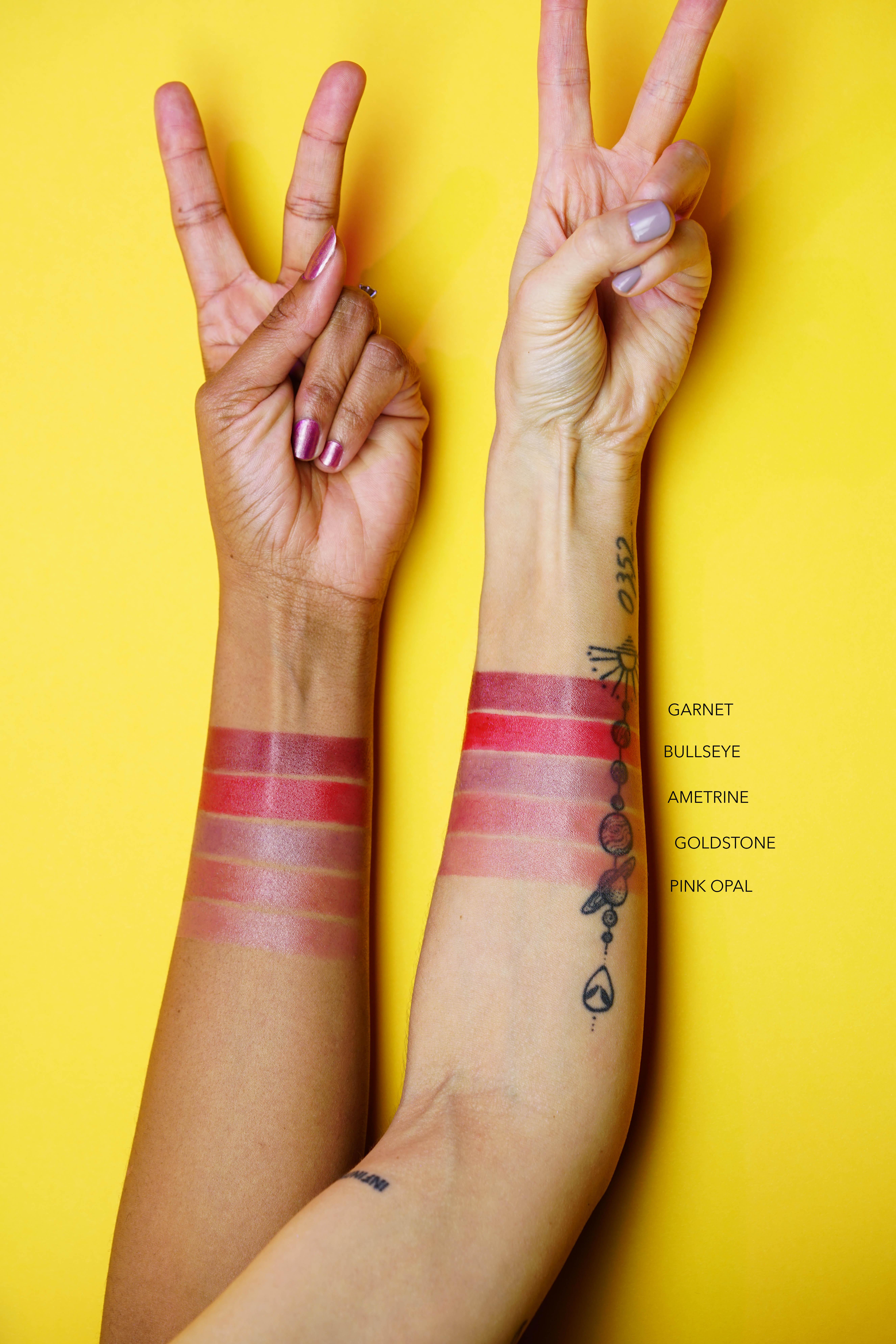 Fantastick Lipstick Goldstone