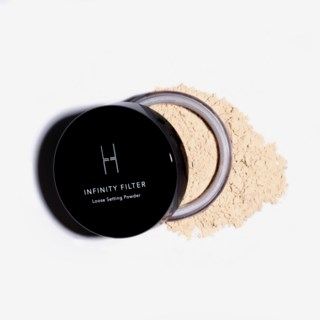 Infinity Filter Loose Setting Powder