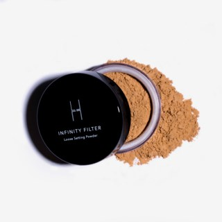 Infinity Filter Loose Setting Powder Deep