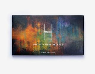 Infinity Deep Palette