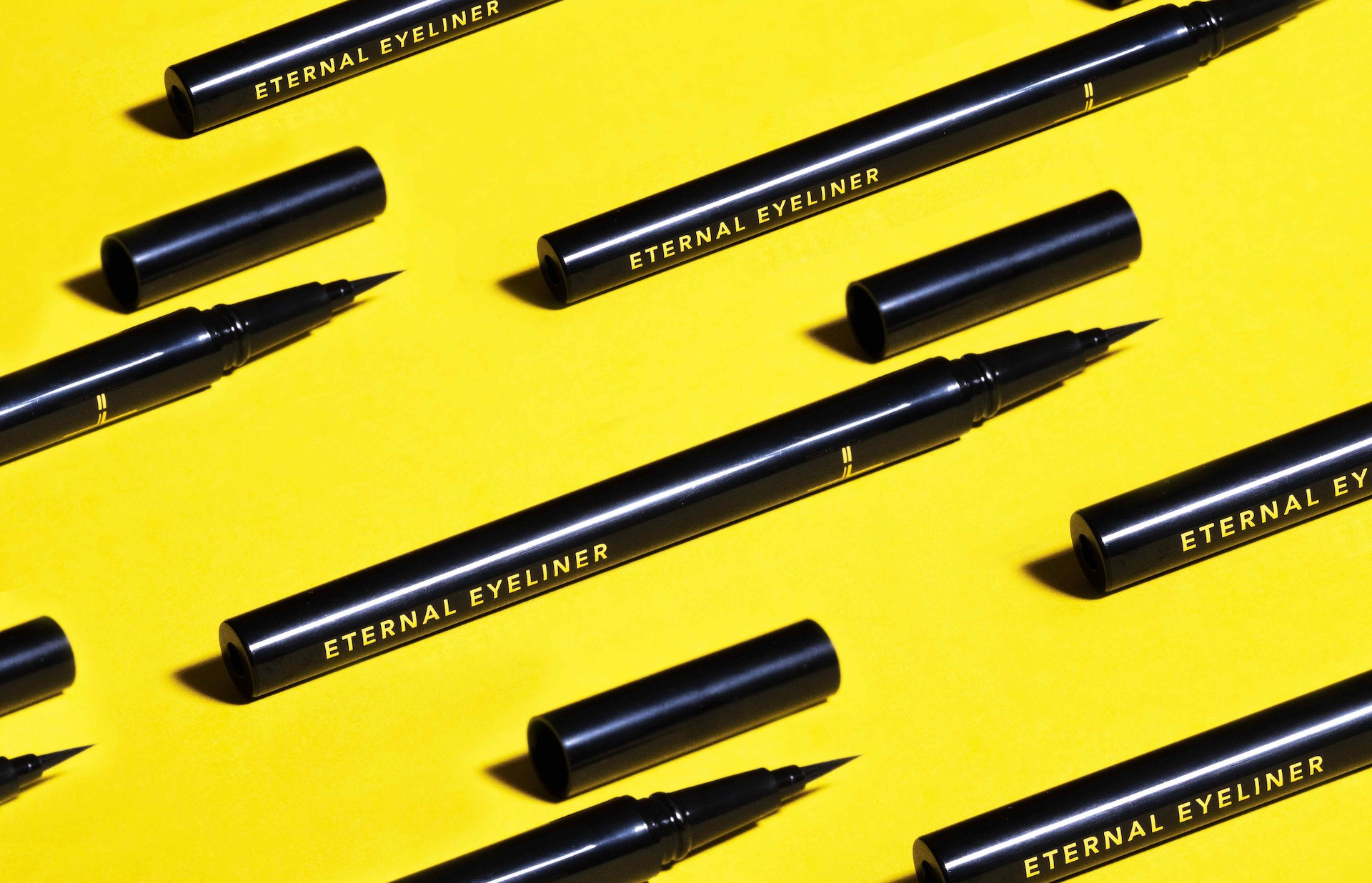 Eternal Eyeliner Black