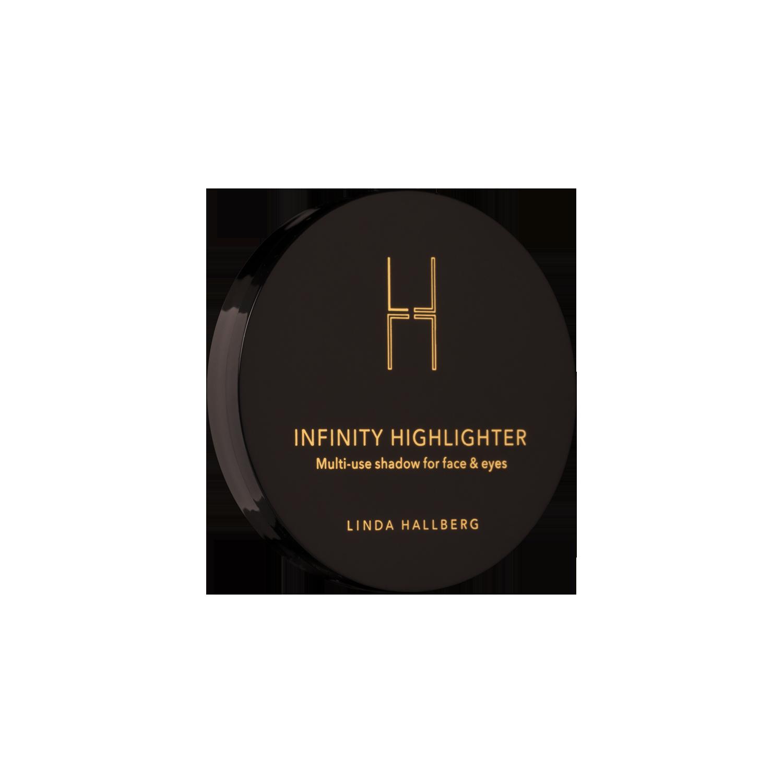 Linda Hallberg Cosmetics Infinity Highligter – Virgio