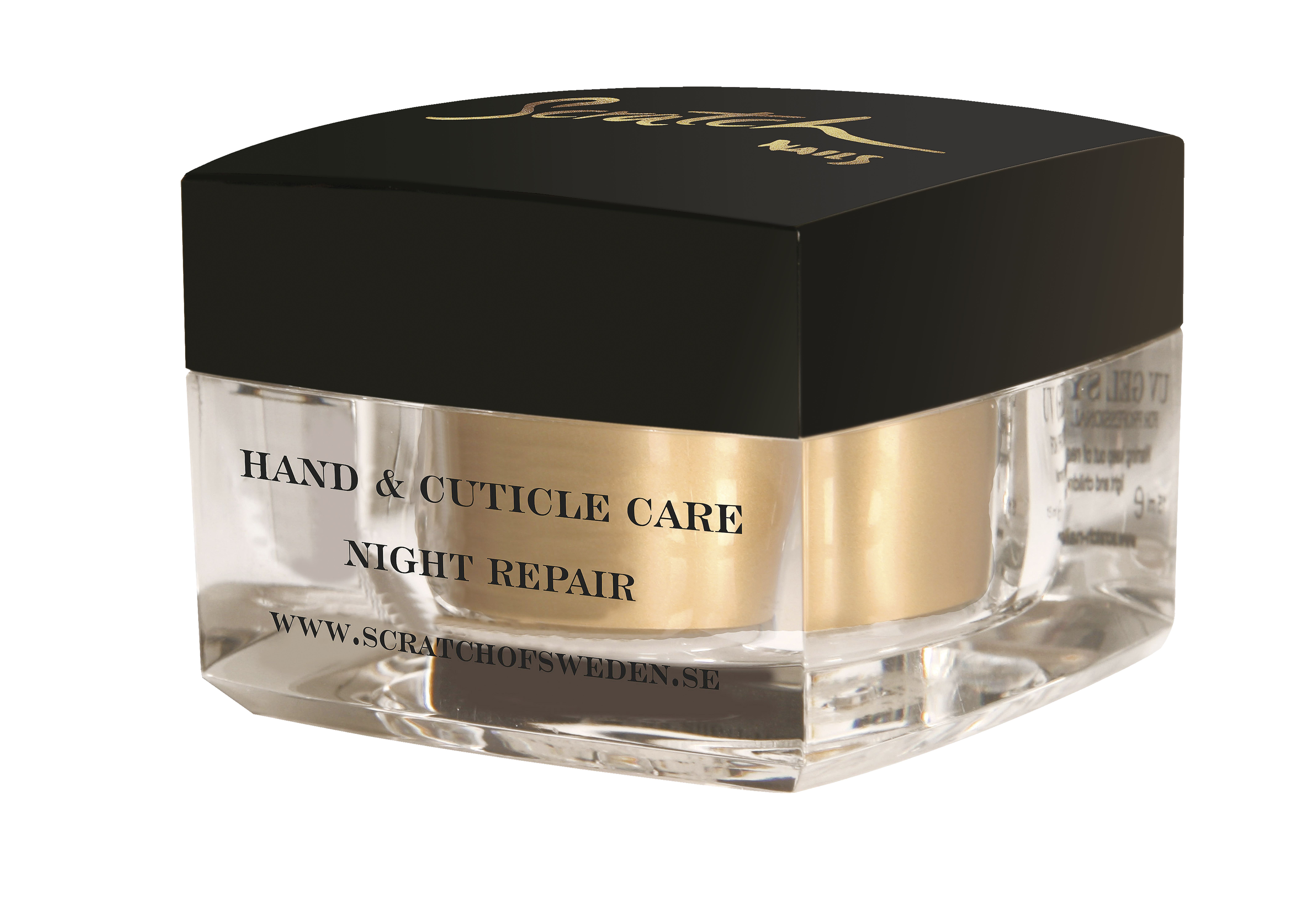 Hand & Cuticle Care Night Repair