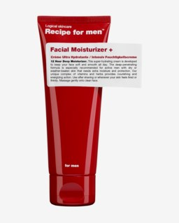 Facial Moisturizer + 75 ml