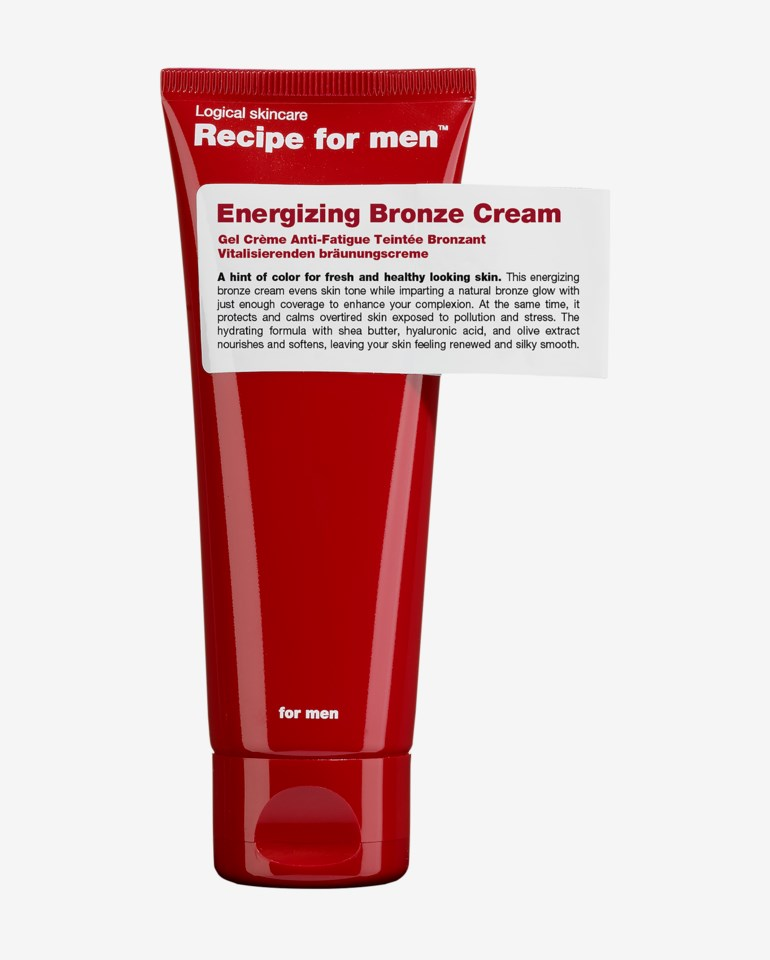 Energizing Bronze Cream 75 ml