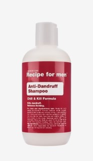 Anti-Dandruff Shampoo 80 ml