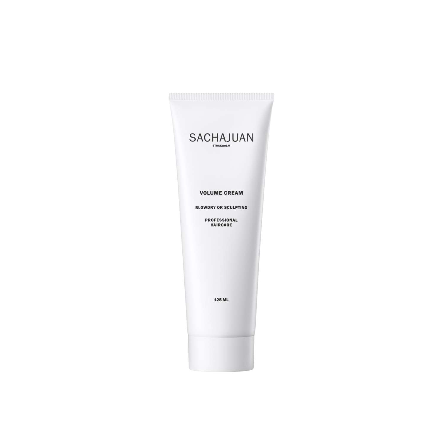 Volume Cream Blowdry Or Sculpting