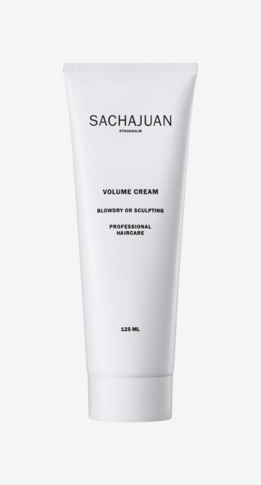 Volume Cream Blowdry Or Sculpting 125 ml