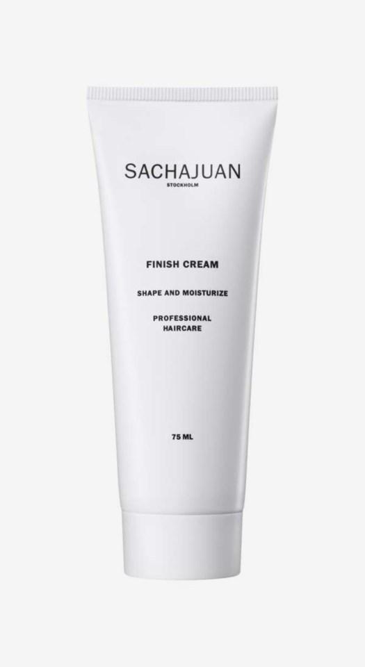 Finish Cream Shape & Moisturize 75ml