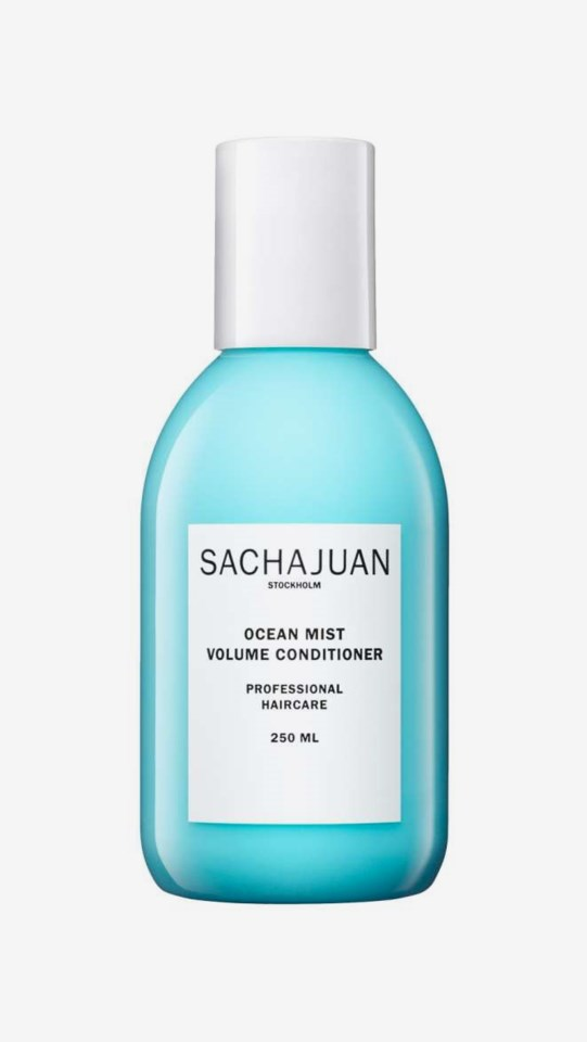 Ocean Mist Volume Conditioner 250 ml