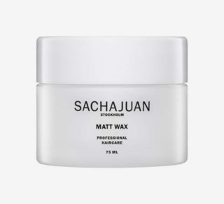 Matt Wax Styling 75 ml