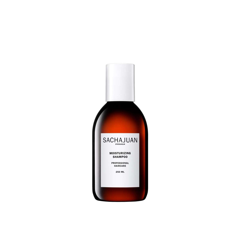 Moisturizing Shampoo 250ml