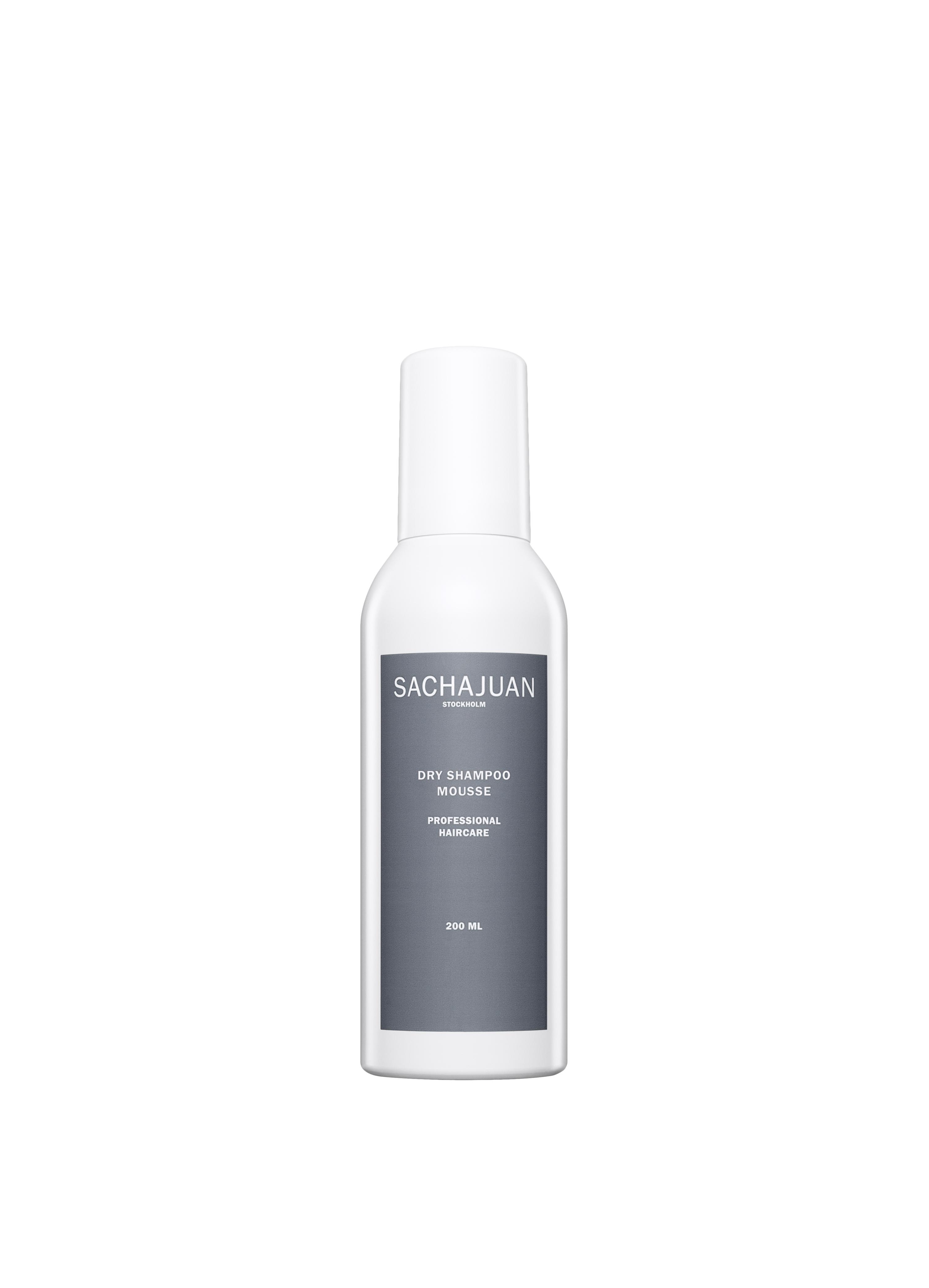 Dry Shampoo Mousse 200ml