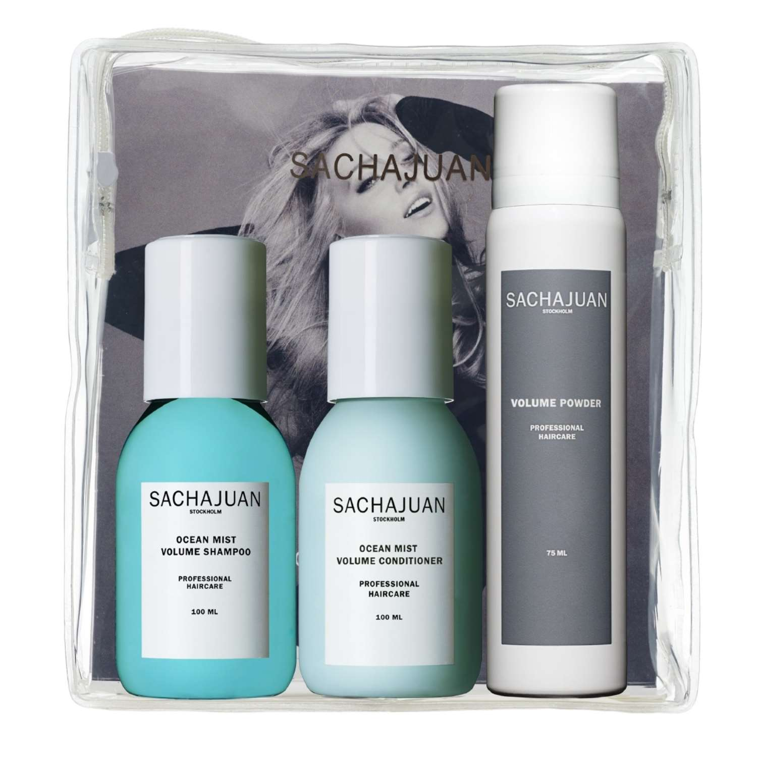 Ocean Mist Travel Kit