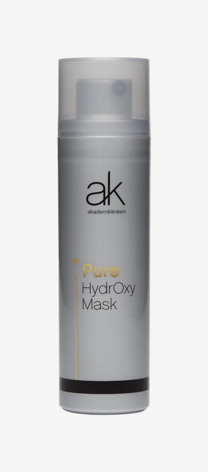 Pure HydrOxy Mask 75 ml