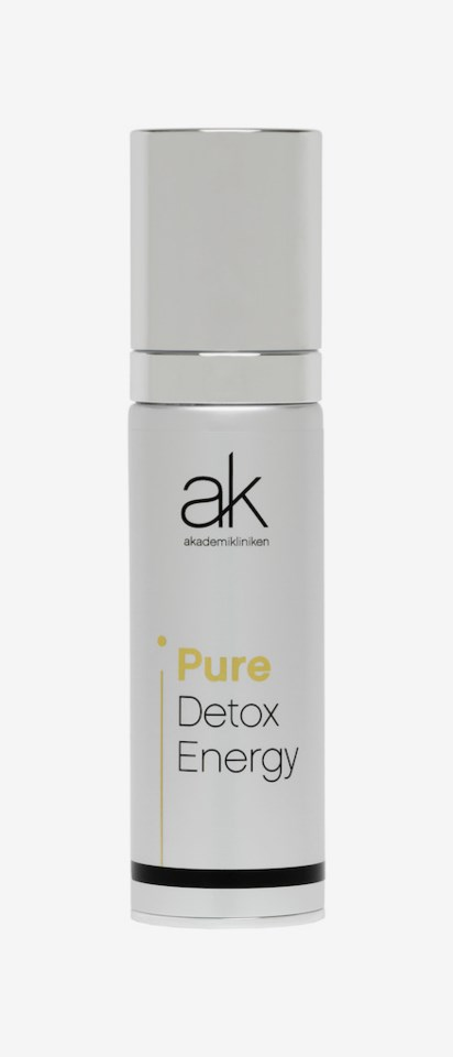 Pure Detox Energy 50ml