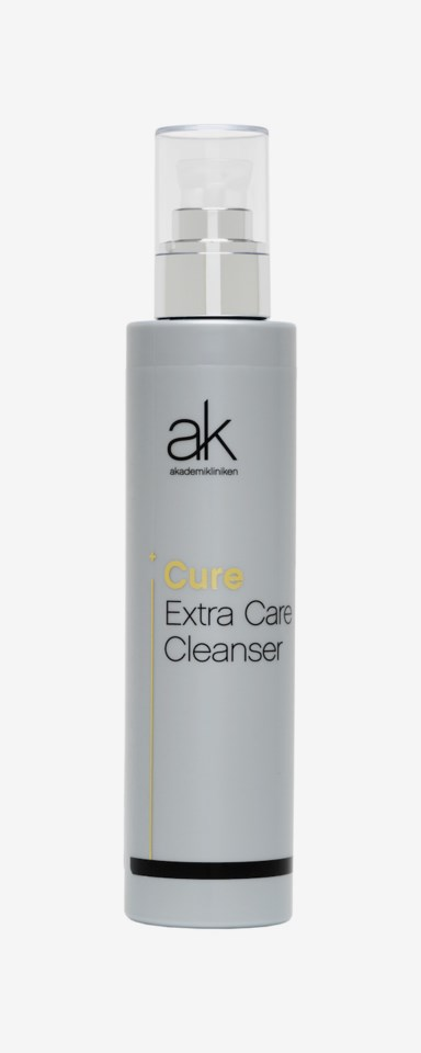 Cure Extra Care Cleanser 200 ml
