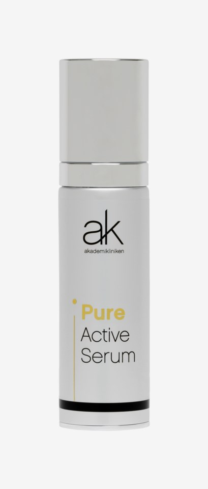 Pure Active Serum 50 ml