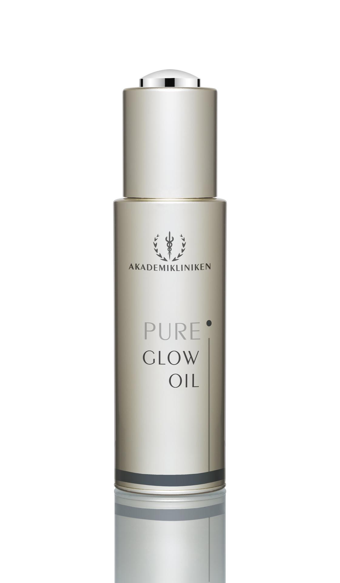 Pure Glow Oil 30ml