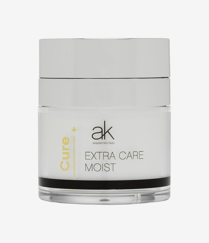 Cure Extra Care Moist 50ml