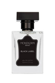 Black Label EdP 30 ml