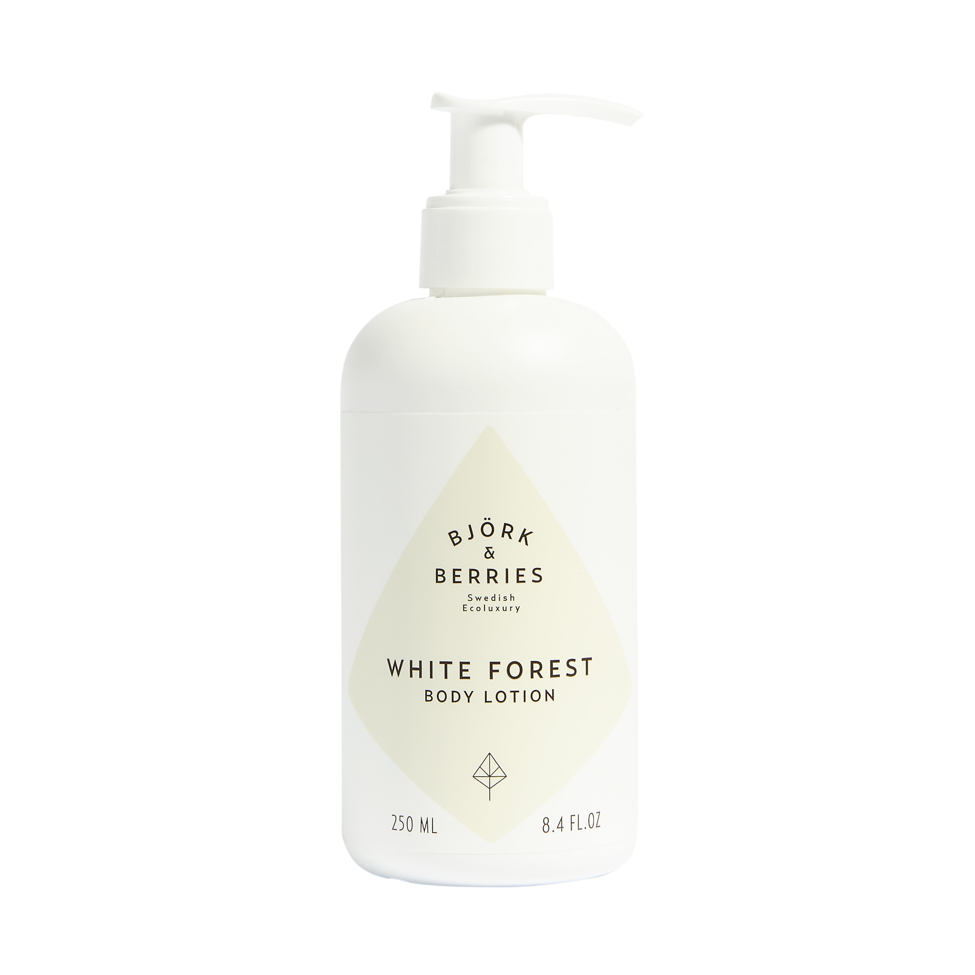 White Forest Body Lotion