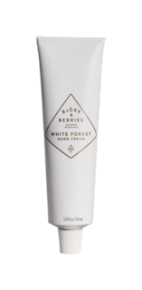 White Forest Mini Hand Cream