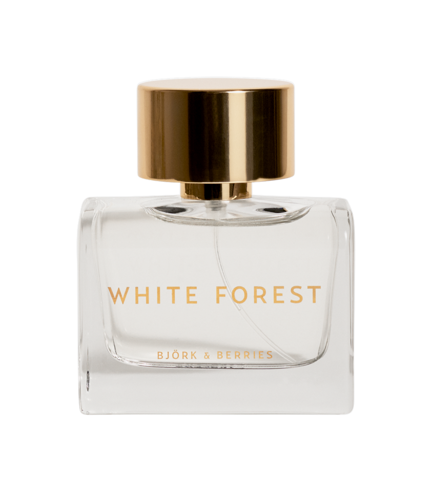 White Forest EdP 50 ml
