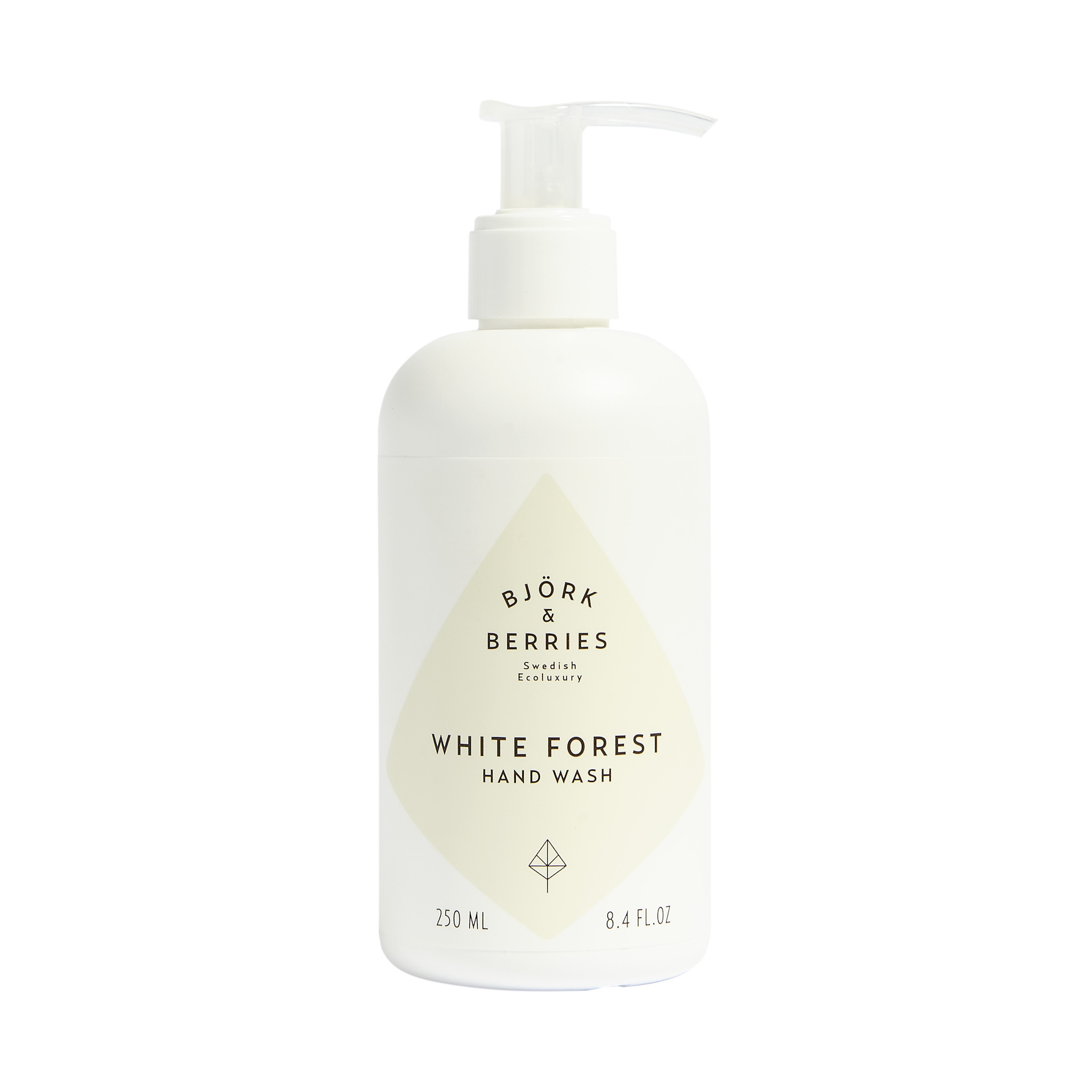 White Forest Hand Wash