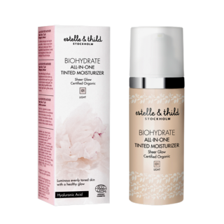 BioHydrate All-In-One Tinted Moisturiser