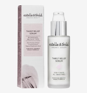 BioHydrate Thirst Relief Vitamin Serum 30 ml