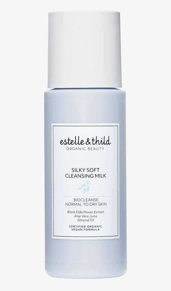 BioCleanse Silky Soft Cleansing Milk 150ml