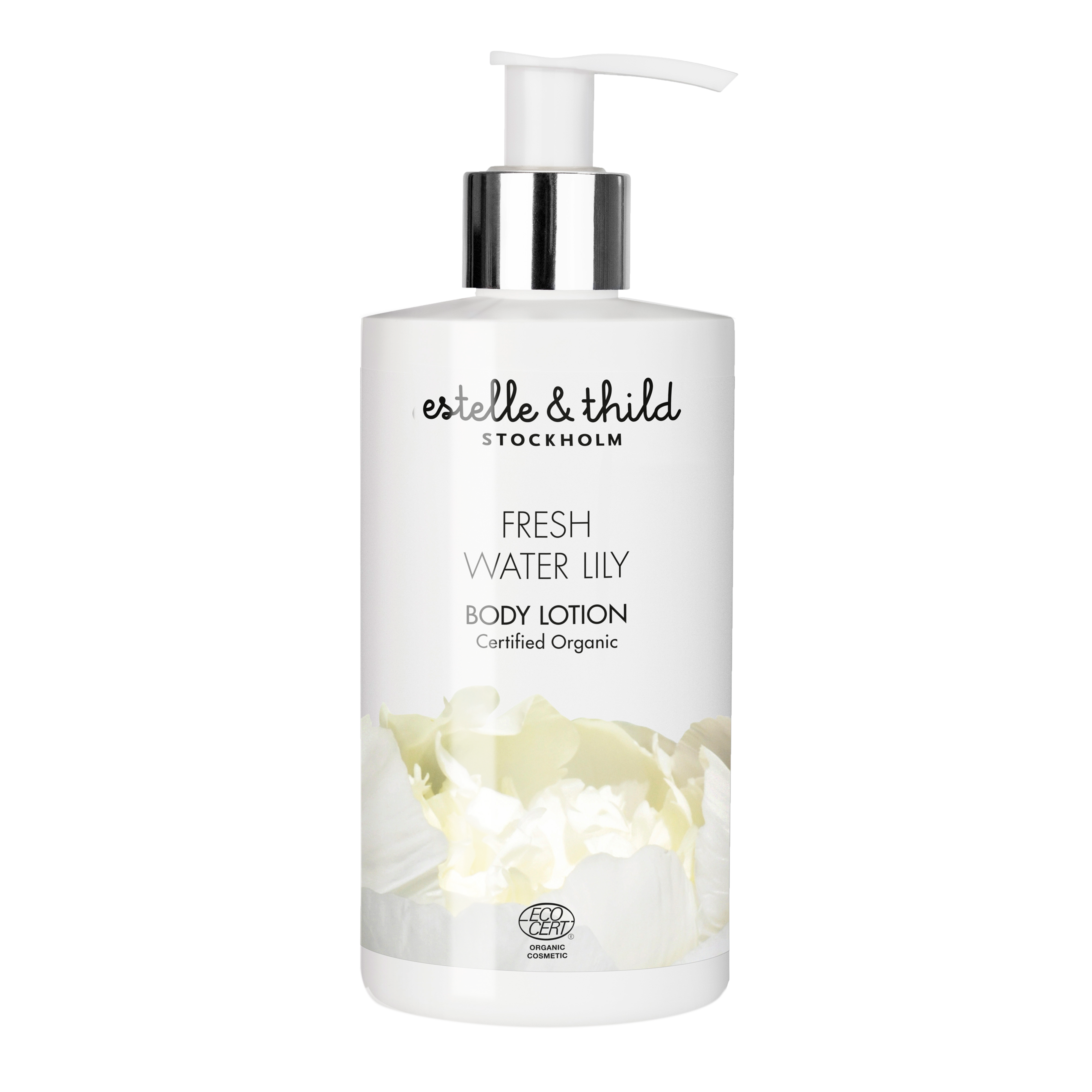 Fresh Water Lily Body Lotion