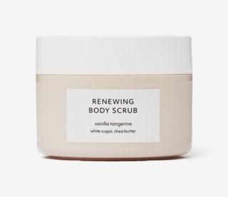 Vanilla Tangerine Renewing Body Scrub 200ml