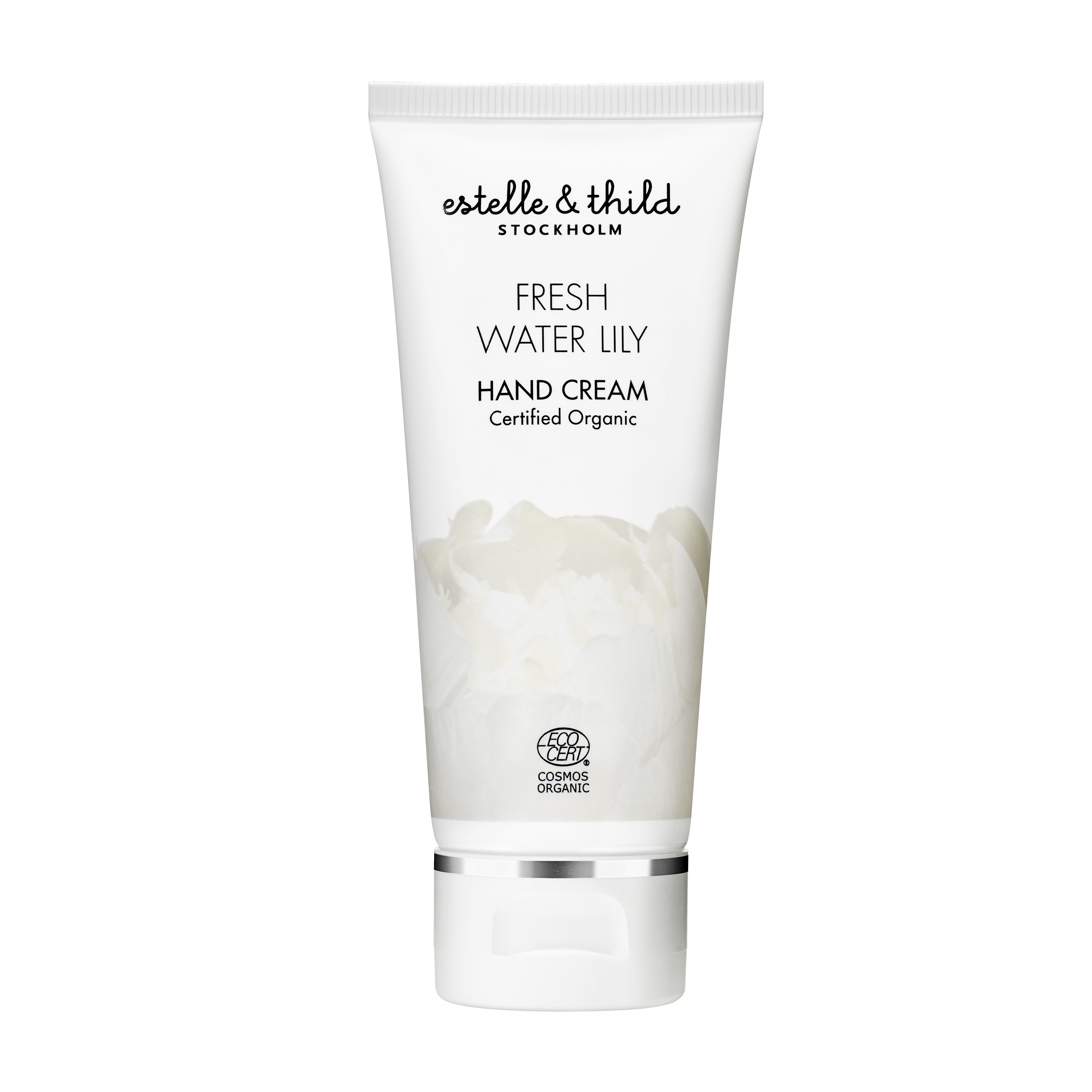 Water Lily Hand cream