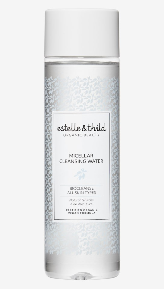 BioCleanse Micellar Cleansing Water 250 ml