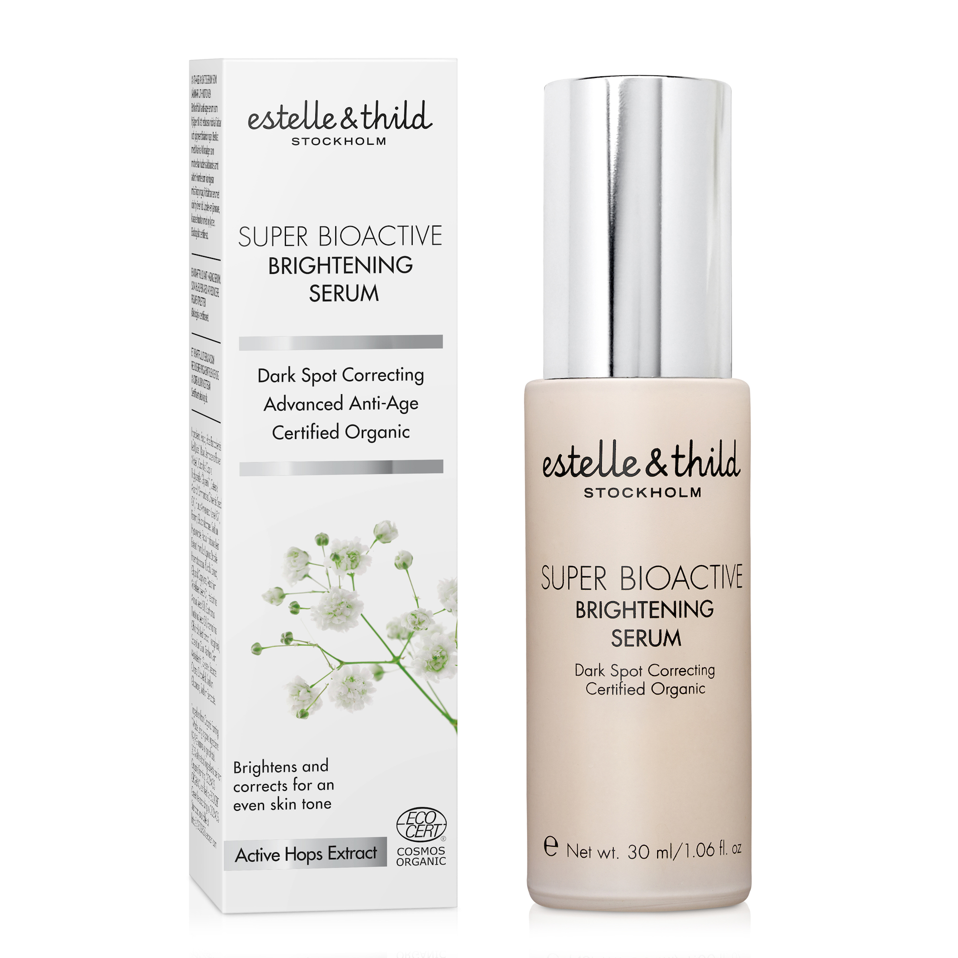 Super BioActive Bright Serum 30 ml