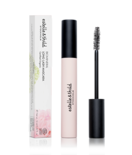 Long Lash Mascara Black