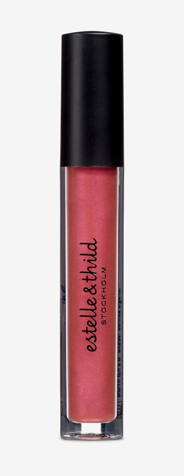 BioMineral Lip Gloss Garden Party