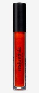 BioMineral Lip Gloss Cherry Red