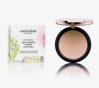 BioMineral Silky Finishing Powder 112