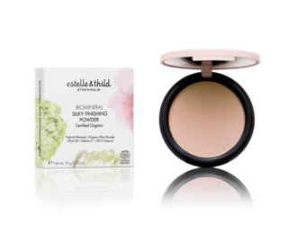 BioMineral Silky Finishing Powder 122