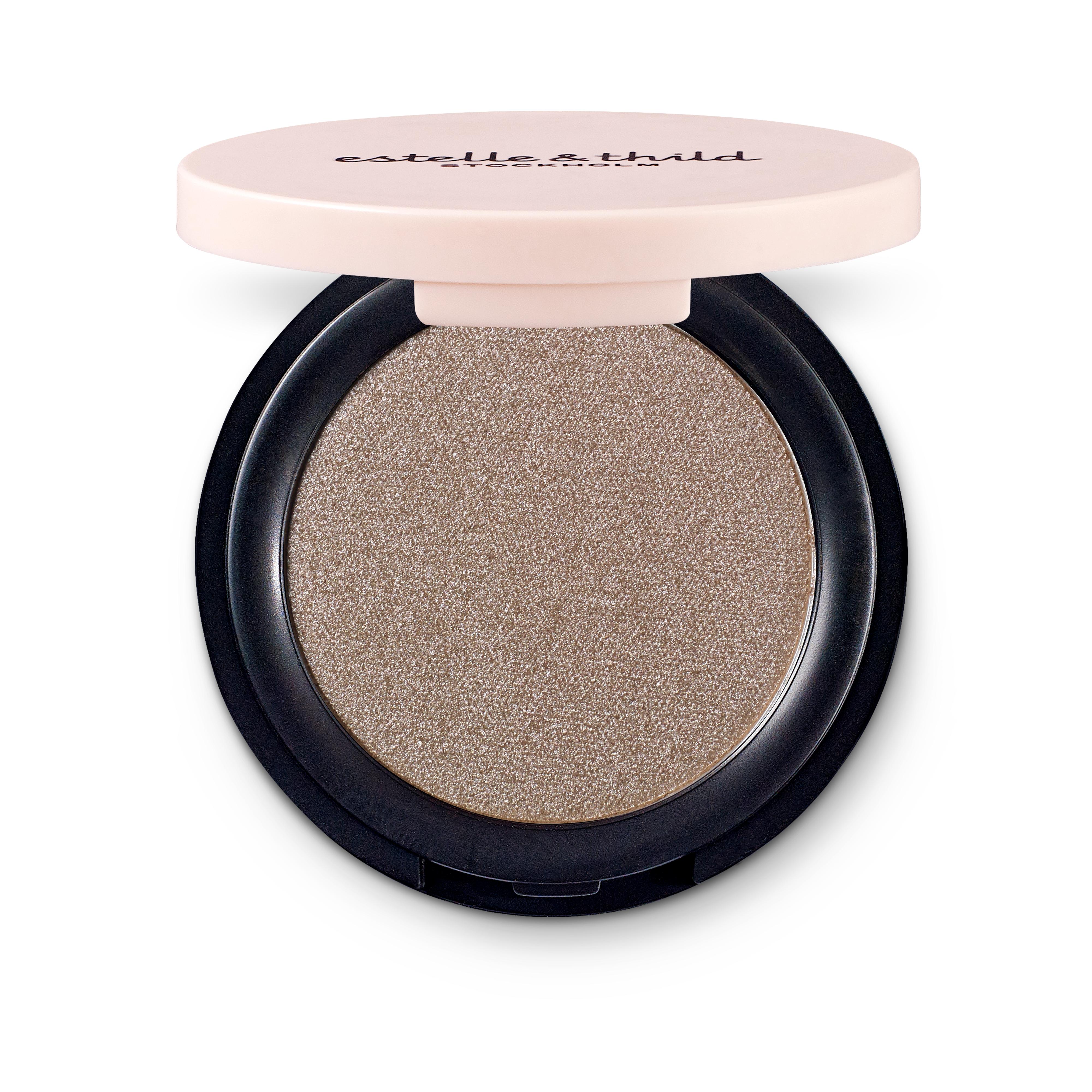 BioMineral Silky Eyeshadow Bare