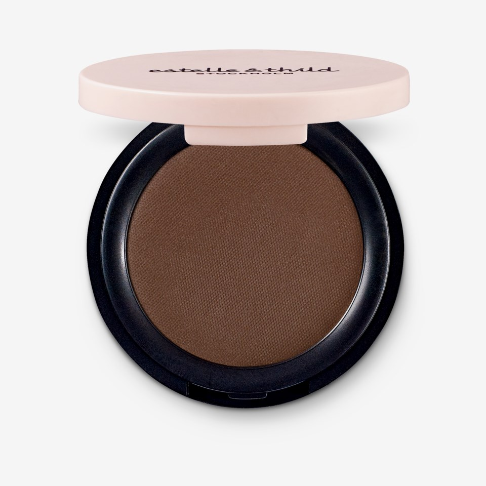 BioMineral Silky Eyeshadow Cocoa